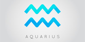 Horóscopo del amor Acuario