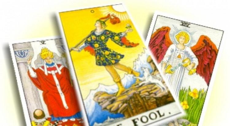 Tarot como un camino espiritual