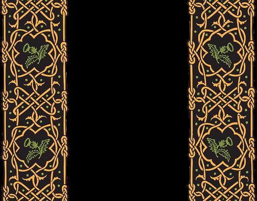 Tarot de los Druidas - Magia Celta