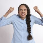 ¿Cómo son los signos del zodiaco cuando se enfadan?