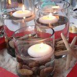 Las velas blancas - rituales y características