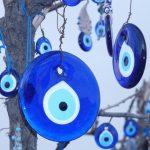 Significado del ojo turco