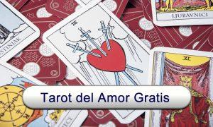 Tarot amor