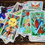 La Estrella - la carta del Tarot que puede sorprenderte